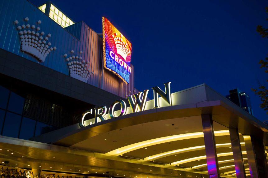 Crown Casino Dipastikan Batal Buka Tahun ini