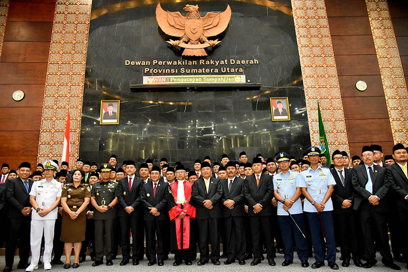 Mengenal Tugas DPRD Provinsi di Indonesia